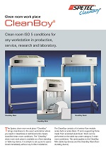 CleanBoy Flyer en