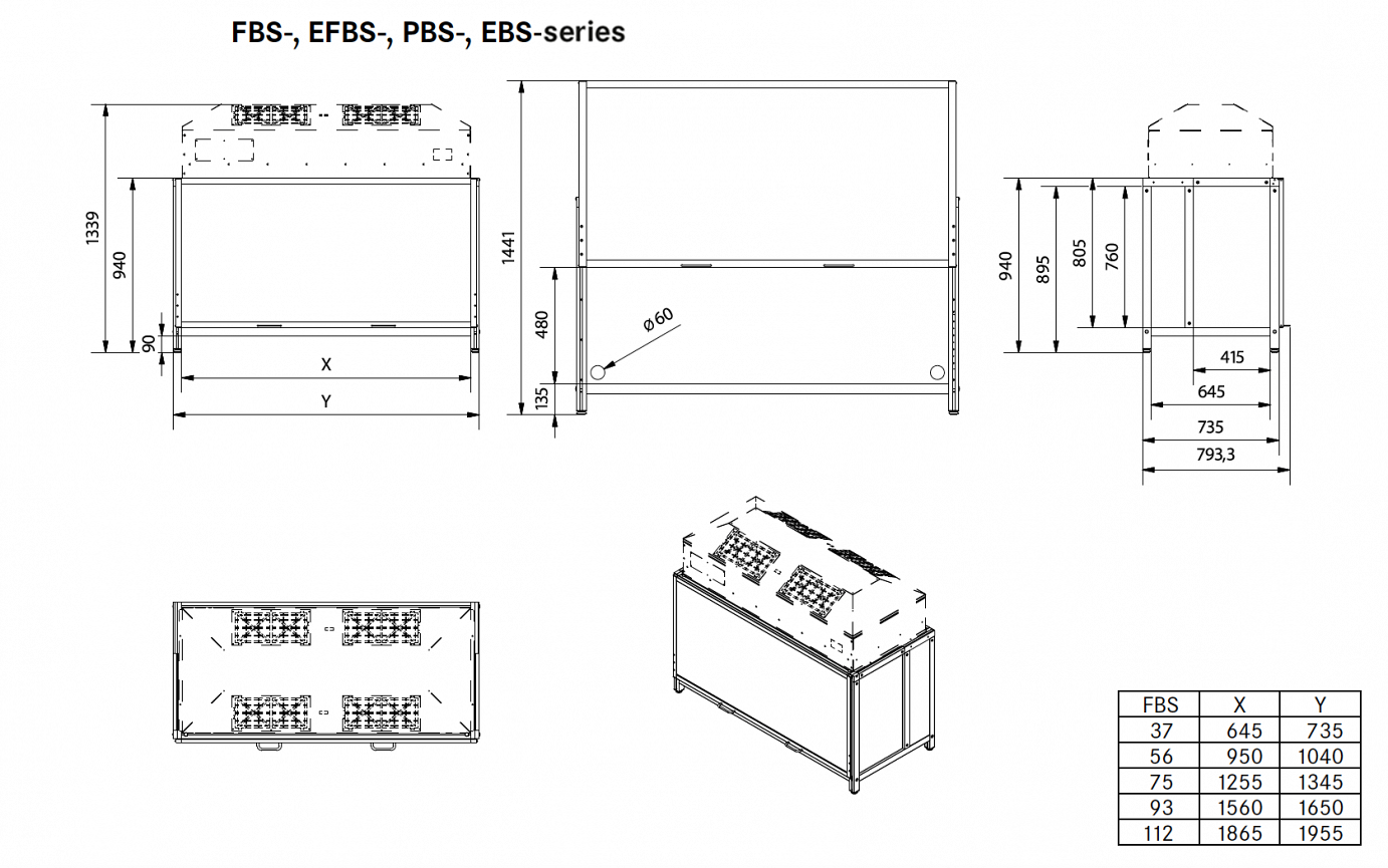 ebs serie gross